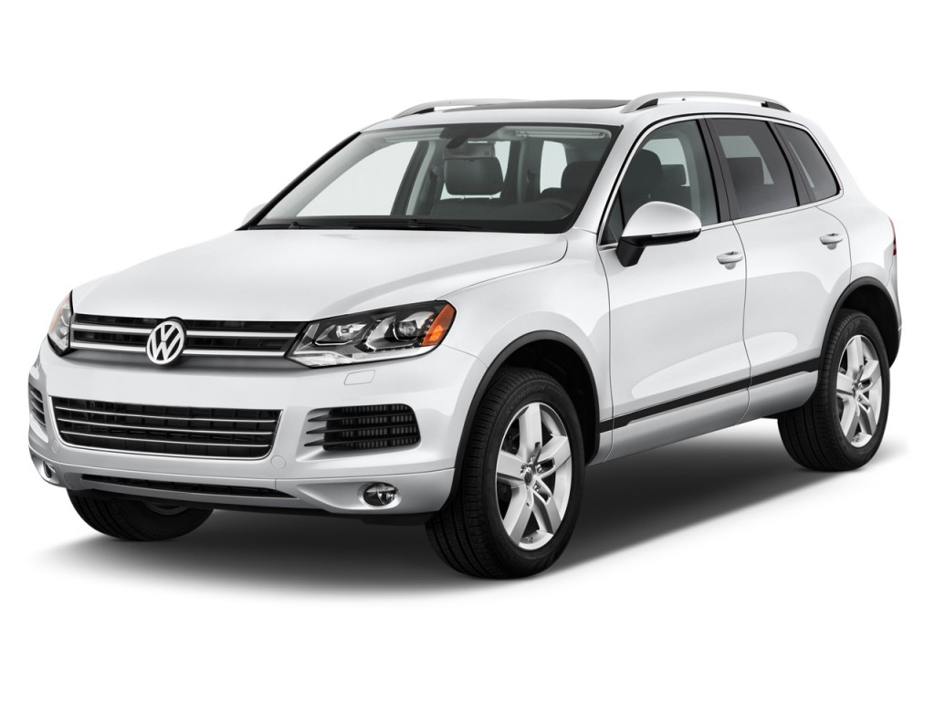 2017 Volkswagen Touareg Vw Review Ratings Specs Prices And Photos The Car Connection