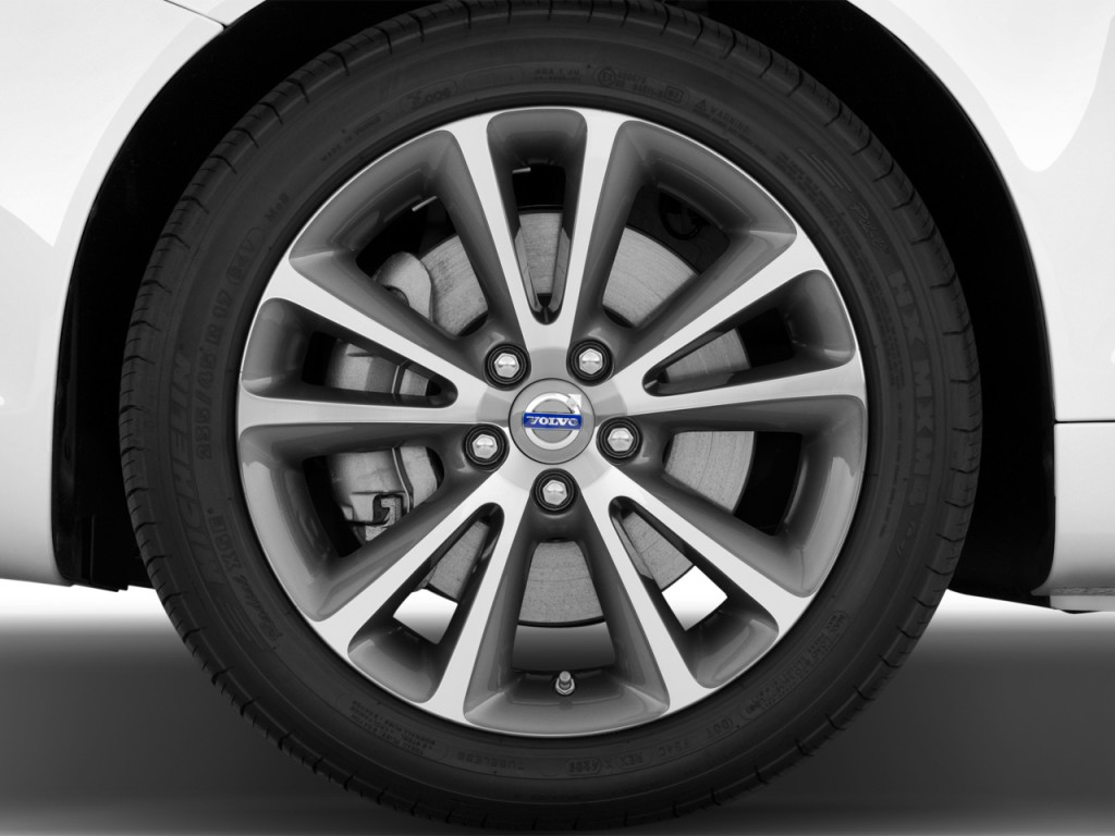 Image: 2013 Volvo C70 2-door Convertible T5 Wheel Cap, size: 1024 x 768, type: gif, posted on ...