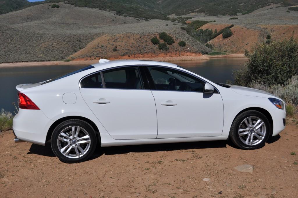 Image: 2013 Volvo S60 T5 AWD, size: 1024 x 680, type: gif ...