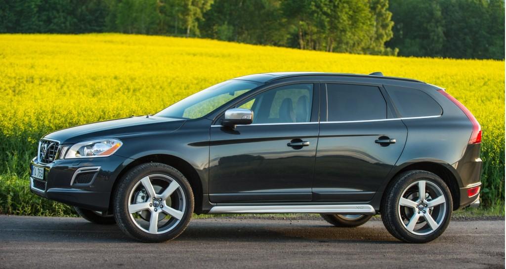 Volvo XC60, Honda Civic, Lincoln MKZ, Mazda6: Top Safety Pick Plus