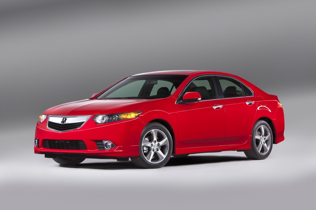 New And Used Acura TSX Prices Photos Reviews Specs The Car - Acura tsx engine