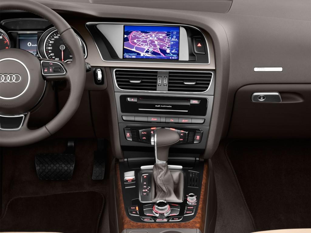 image 2014 audi a5 2 door cabriolet auto fronttrak 2 0t premium instrument panel size 1024 x. Black Bedroom Furniture Sets. Home Design Ideas