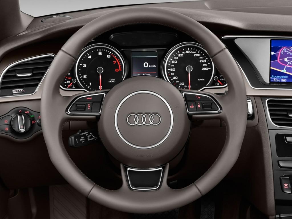 image 2014 audi a5 2 door cabriolet auto fronttrak 2 0t premium steering wheel size 1024 x. Black Bedroom Furniture Sets. Home Design Ideas