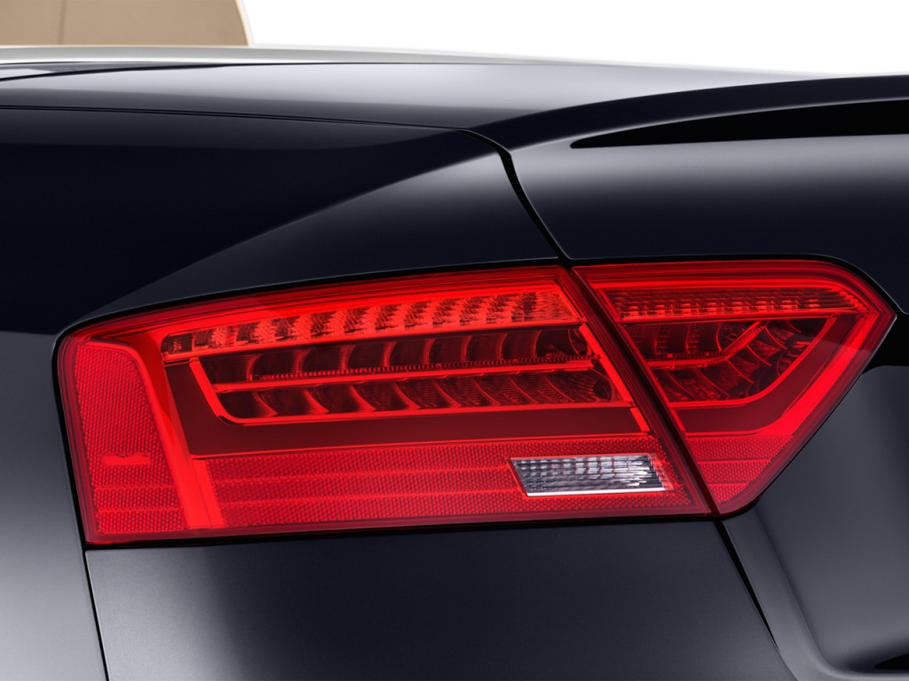 image 2014 audi a5 2 door cabriolet auto fronttrak 2 0t premium tail light size 1024 x 768. Black Bedroom Furniture Sets. Home Design Ideas