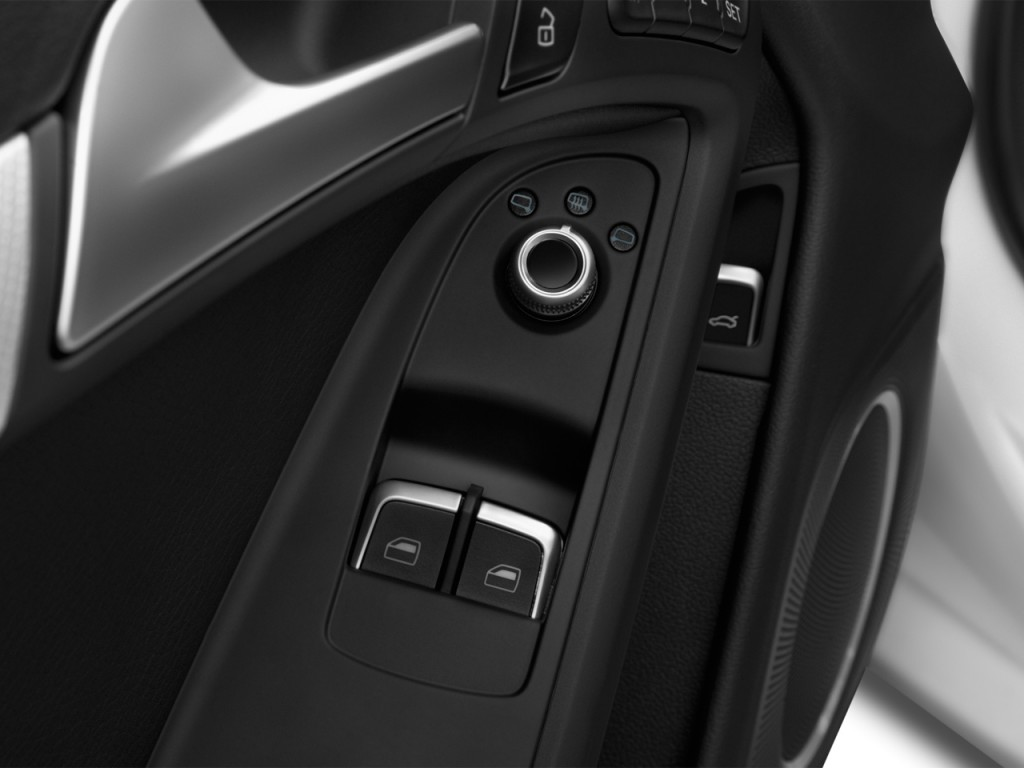 image 2014 audi a5 2 door coupe auto quattro 2 0t premium door controls size 1024 x 768 type. Black Bedroom Furniture Sets. Home Design Ideas