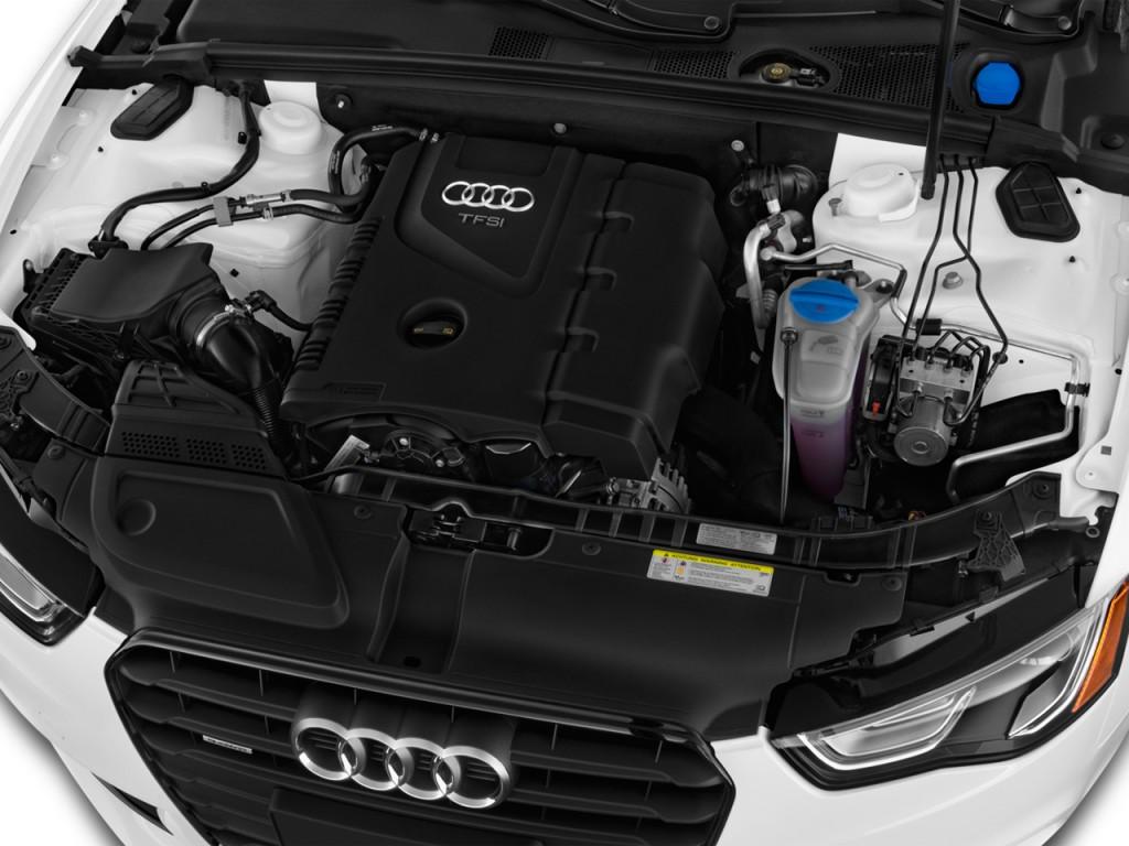 Image 2014 Audi A5 2 Door Coupe Auto Quattro 2 0t Premium