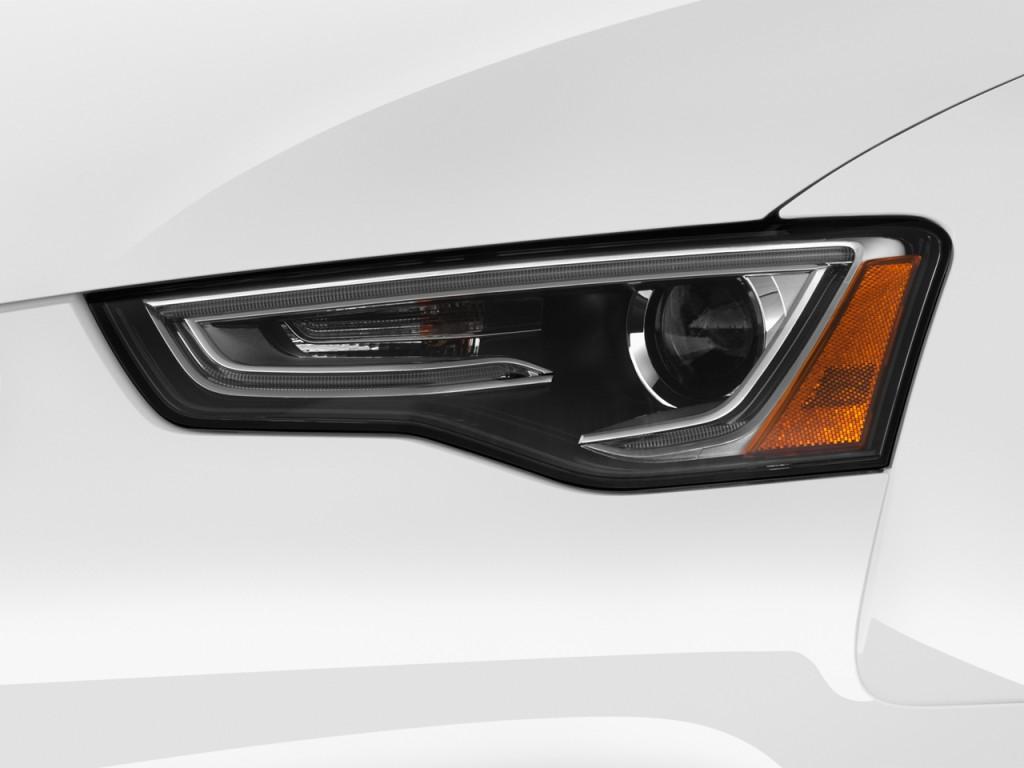 image 2014 audi a5 2 door coupe auto quattro 2 0t premium headlight size 1024 x 768 type. Black Bedroom Furniture Sets. Home Design Ideas