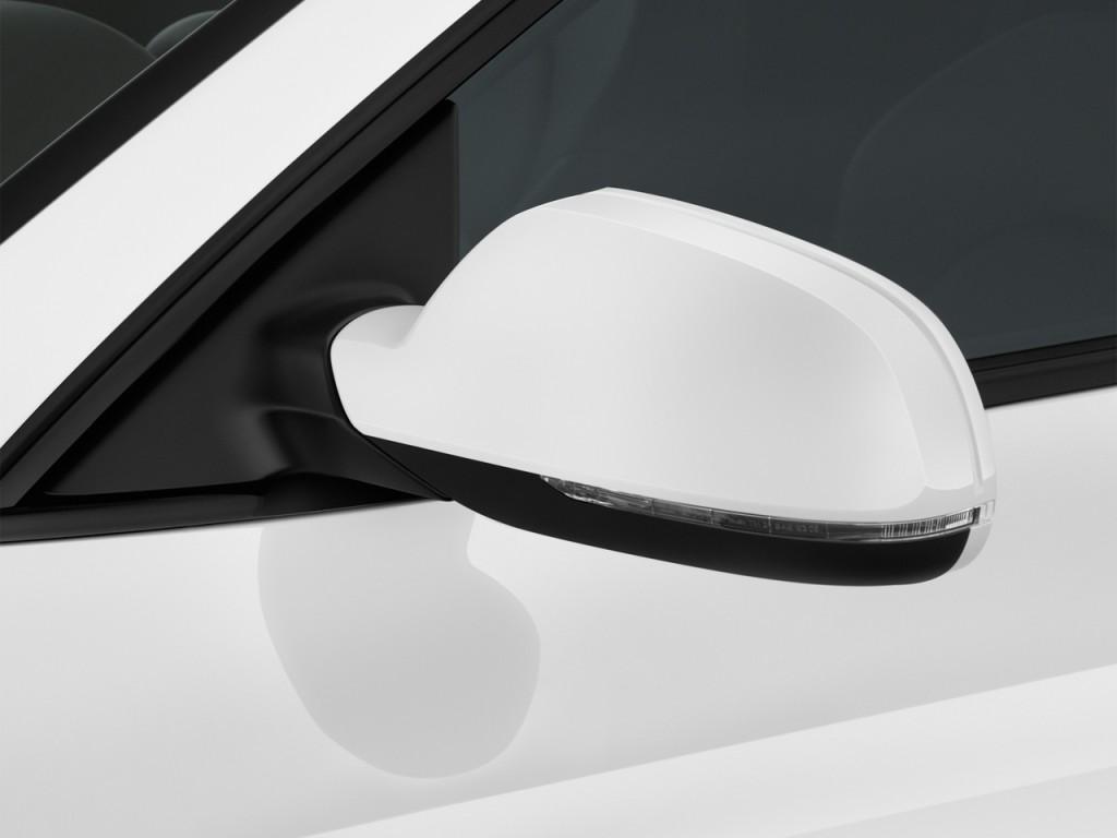 image 2014 audi a5 2 door coupe auto quattro 2 0t premium mirror size 1024 x 768 type gif. Black Bedroom Furniture Sets. Home Design Ideas