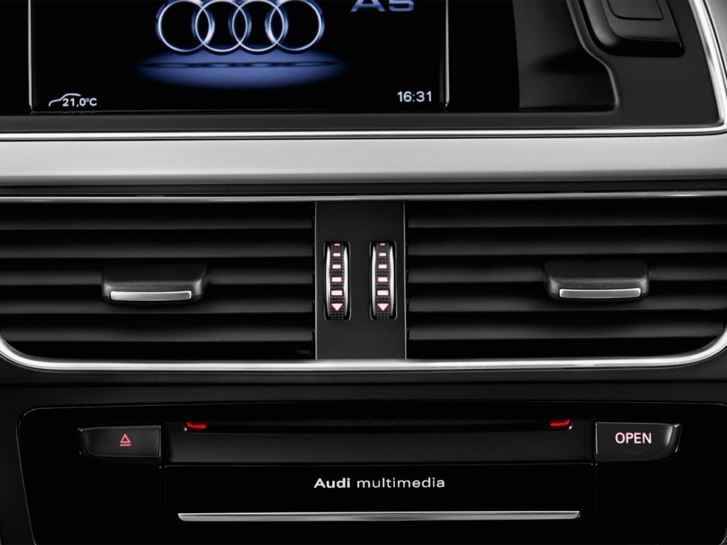 image 2014 audi a5 2 door coupe man quattro 2 0t premium air vents size 1024 x 768 type gif. Black Bedroom Furniture Sets. Home Design Ideas