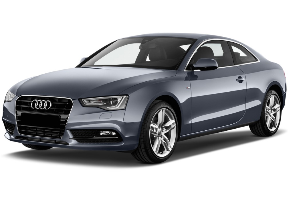 2014 Audi A5 Review, Ratings, Specs, Prices, and Photos - The Car Connection