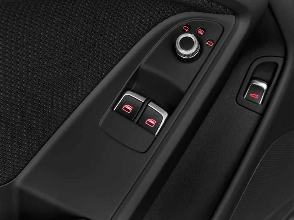 Image 2014 Audi A5 2 Door Coupe Man Quattro 2 0t Premium