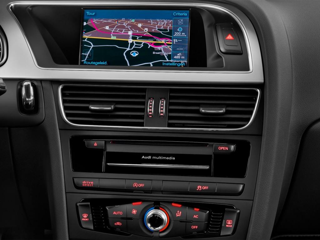 image 2014 audi a5 2 door coupe man quattro 2 0t premium instrument panel size 1024 x 768. Black Bedroom Furniture Sets. Home Design Ideas