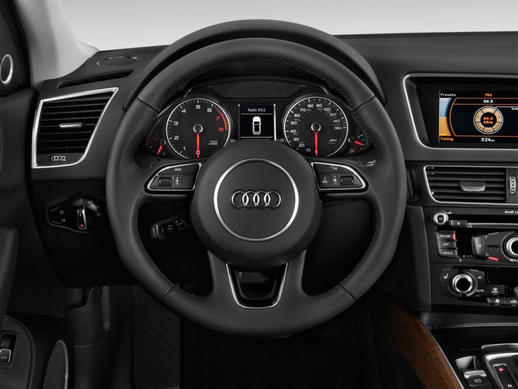 image 2014 audi q5 quattro 4 door 2 0t premium steering wheel size 1024 x 768 type gif. Black Bedroom Furniture Sets. Home Design Ideas