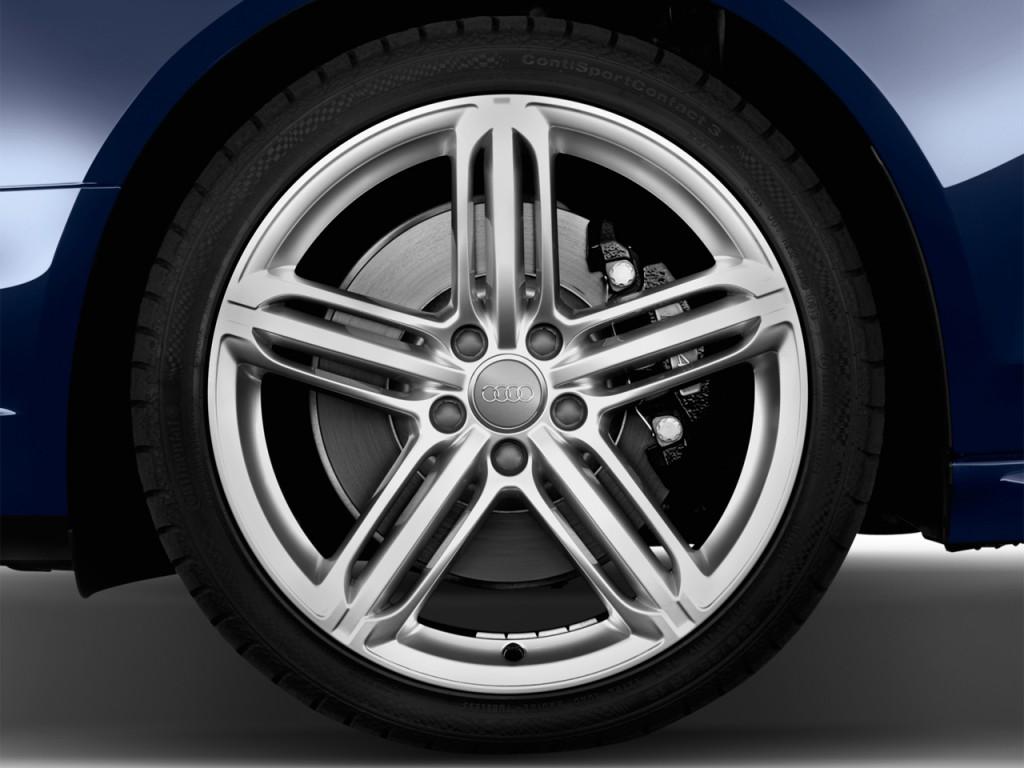Image: 2014 Audi S4 4-door Sedan Man Premium Plus Wheel Cap, size: 1024 x 768, type: gif, posted ...