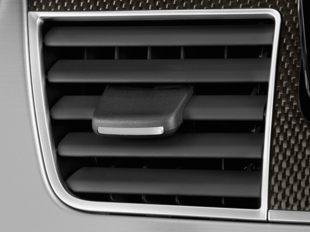 Image: 2014 Audi S8 4-door Sedan Air Vents, size: 1024 x ...
