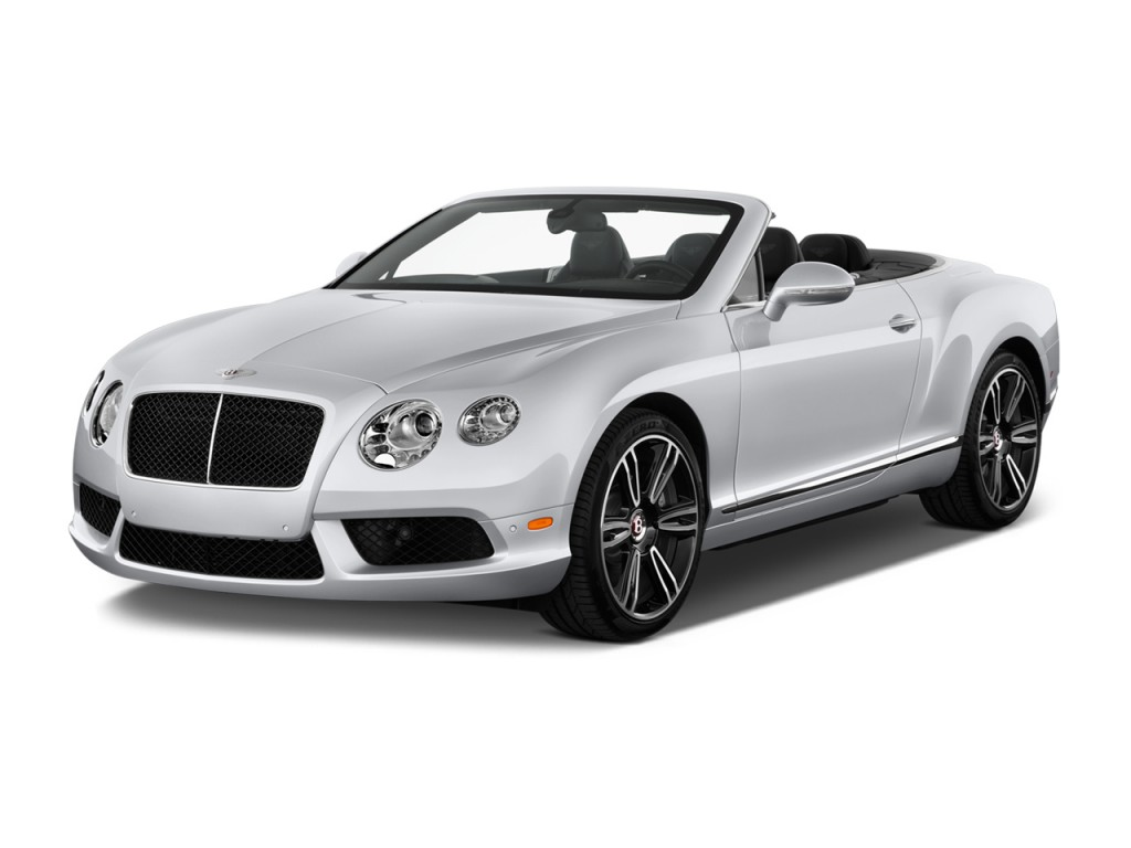 2014 Bentley Continental GT Review, Ratings, Specs, Prices, and ...