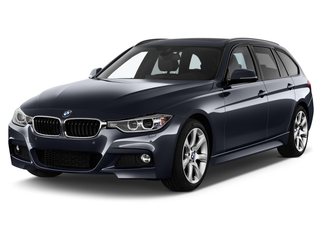 2014 BMW 3-Series Review, Ratings, Specs, Prices, and Photos - The