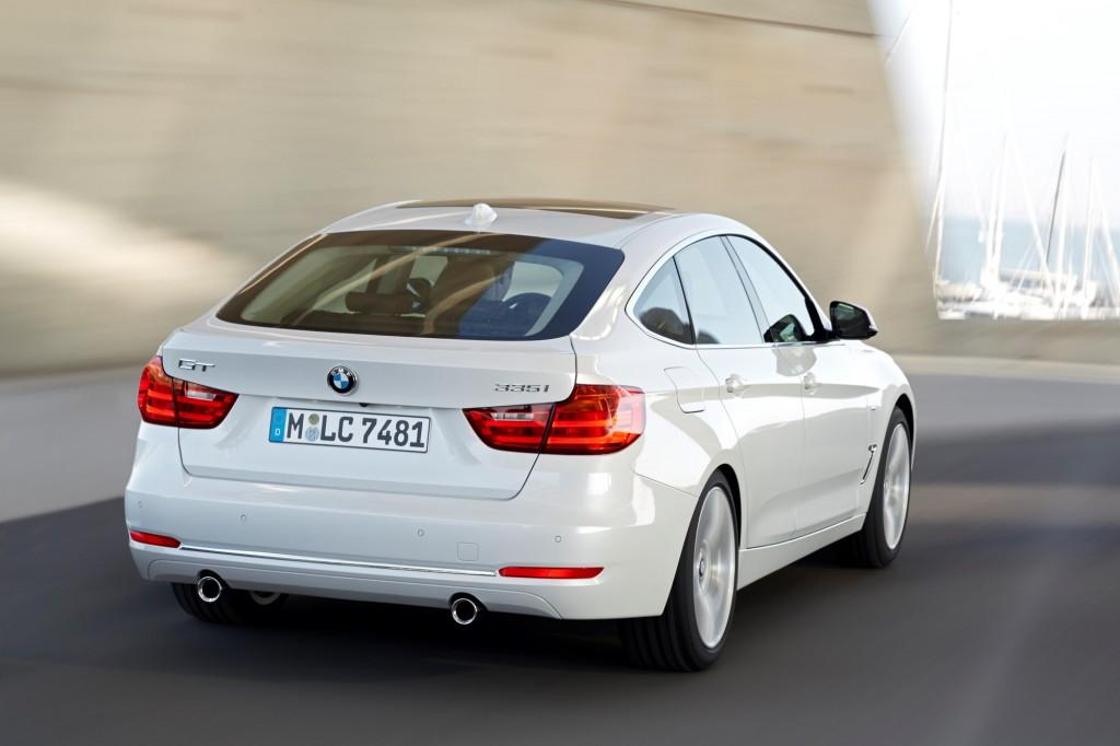 Image BMW Series Gran Turismo Size X Type Gif - 2014 bmw 325i