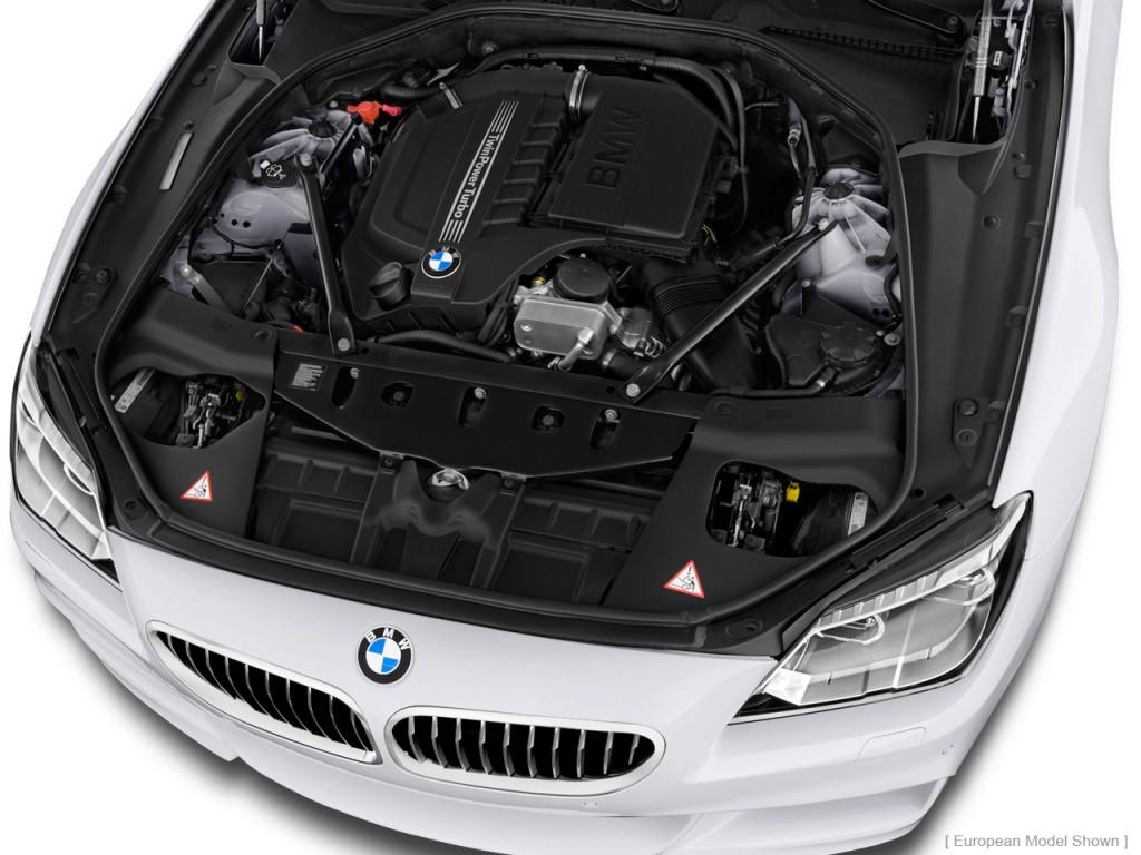 Image BMW Series Door Sedan I Gran Coupe Engine Size - 640i bmw 2014