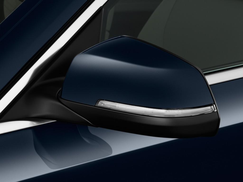 Image: 2014 BMW 7-Series 4-door Sedan 750i RWD Mirror, size: 1024 x 768, type: gif, posted on ...