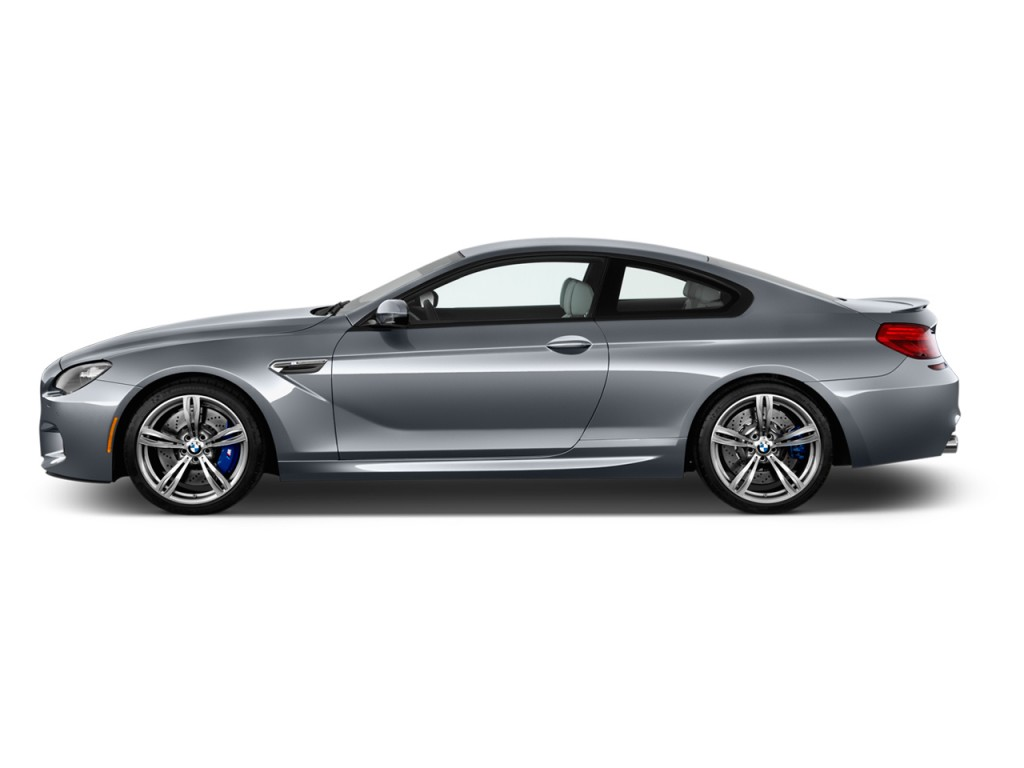 Image 2014 Bmw M6 2 Door Coupe Side Exterior View Size 1024 X 768 Type Gif Posted On July
