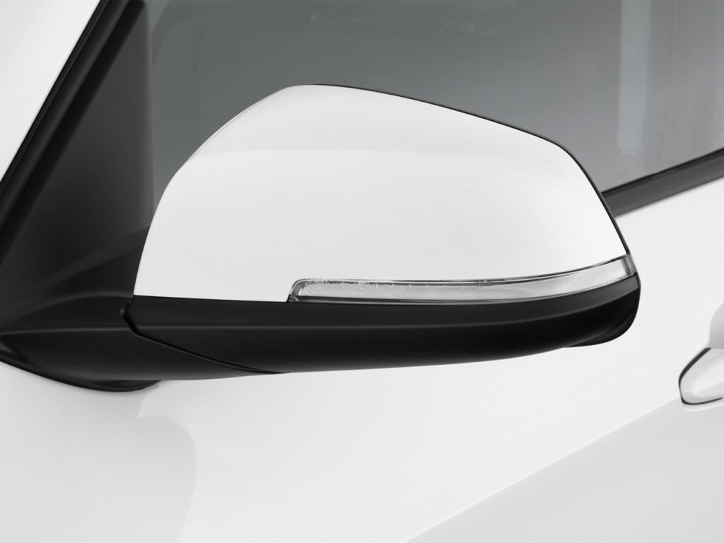 Image: 2014 BMW X1 RWD 4-door 28i Mirror, size: 1024 x 768 ...