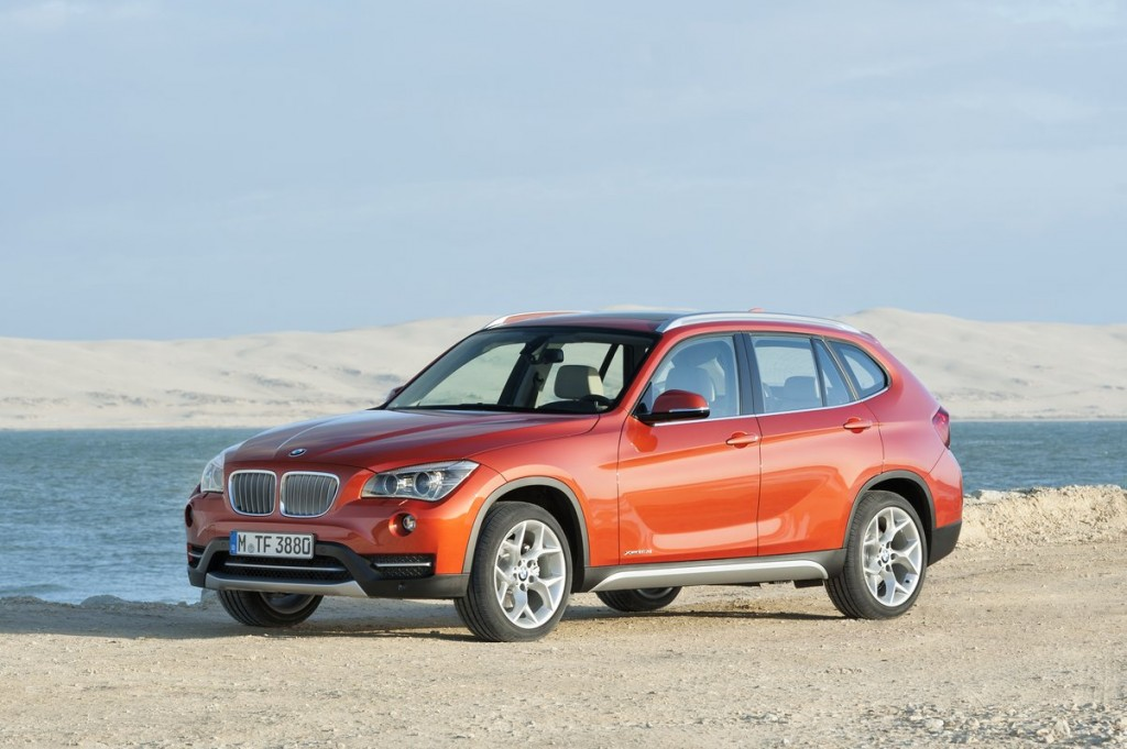 2014 Bmw X1 Review Ratings Specs Prices And Photos The Car