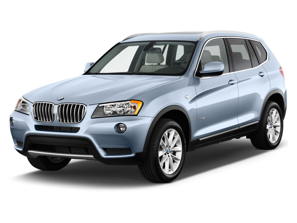 2014 BMW X3 Review, Ratings, Specs, Prices, and Photos - The