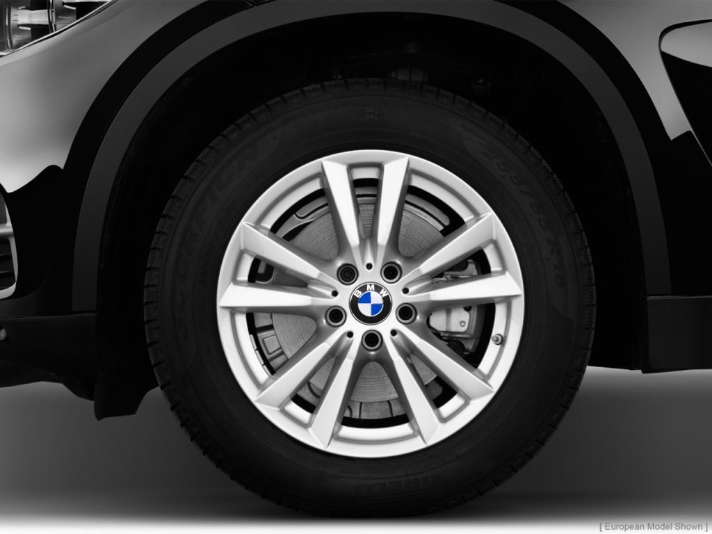 Image 2014 Bmw X5 Awd 4 Door 35d Wheel Cap Size 1024 X