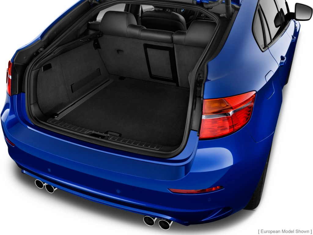 Image 2014 Bmw X6 M Awd 4 Door Trunk Size 1024 X 768 Type Gif Posted On June 6 2013 11