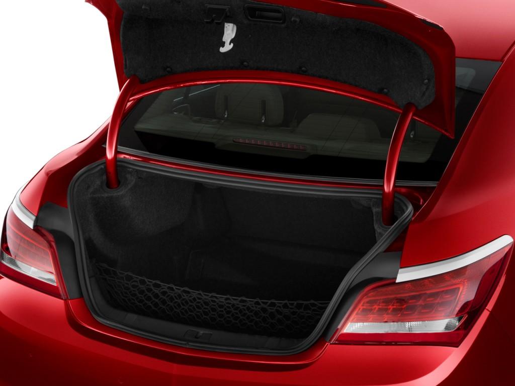 Image: 2014 Buick Lacrosse 4-door Sedan Premium I FWD ...