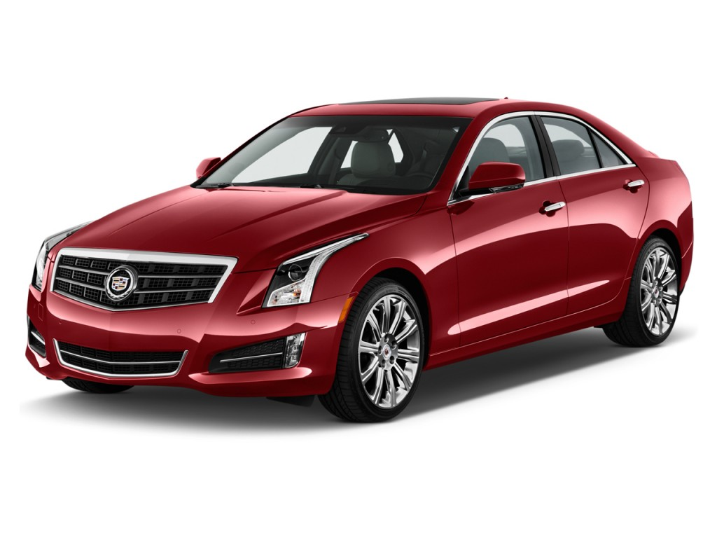 2014 Cadillac Ats Review Ratings Specs Prices And Photos The