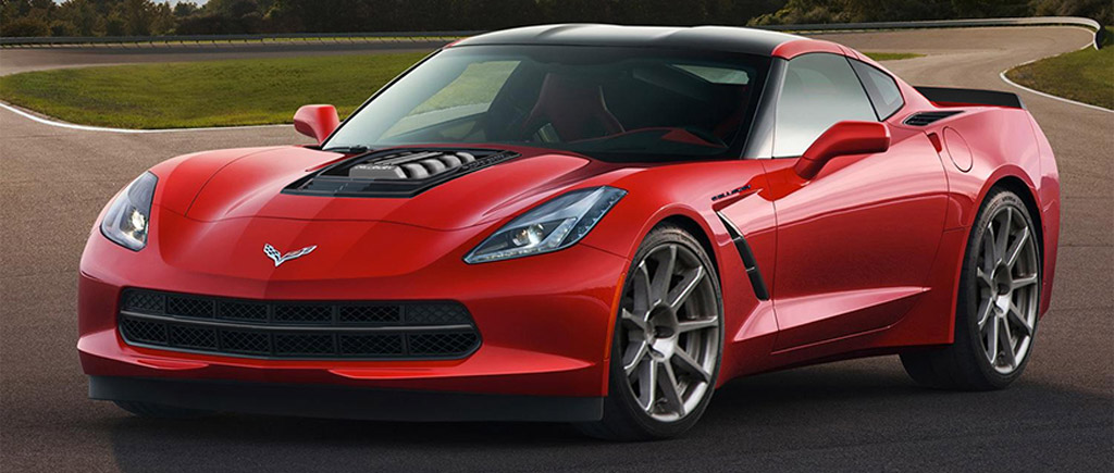 Callaway Reveals Supercharged Corvette Stingray, Offers 610 HP
