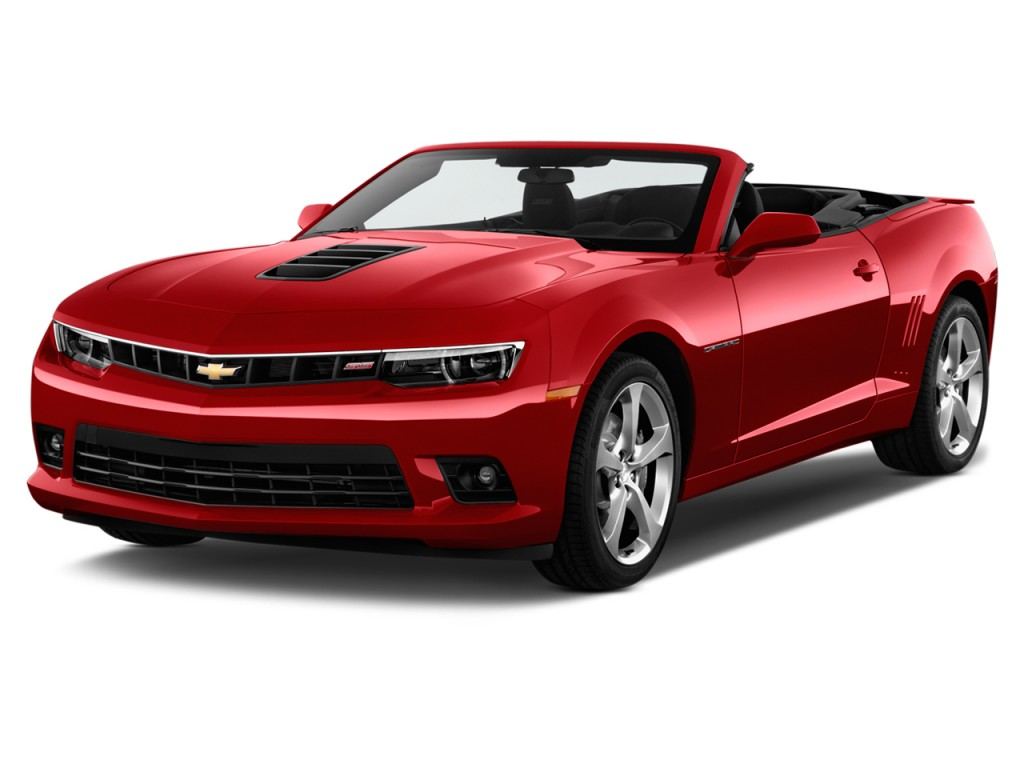 2014 Chevrolet Camaro (Chevy) Review, Ratings, Specs, Prices, and ...