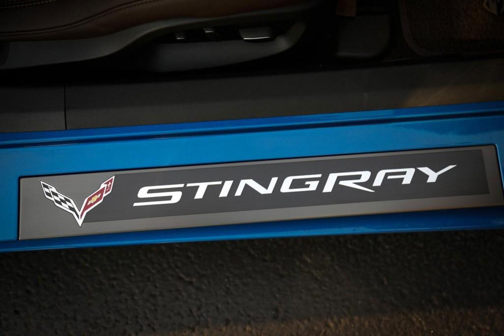 2014 Chevrolet Corvette Stingray Premiere Edition