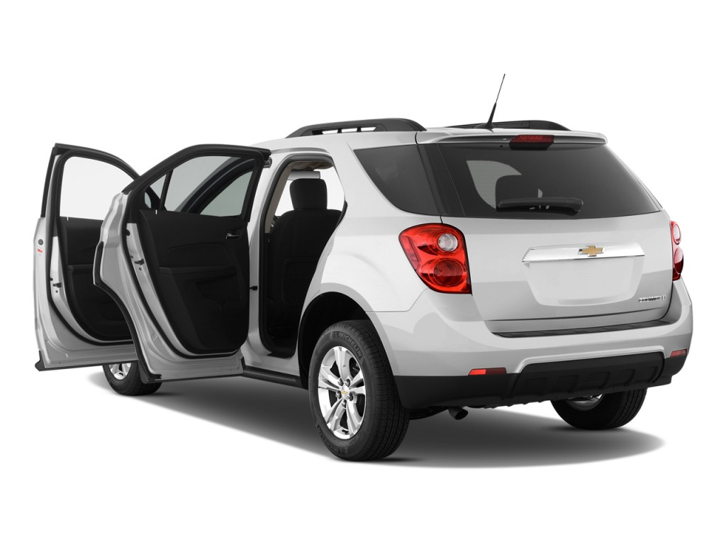 image 2014 chevrolet equinox fwd 4 door lt w 1lt open. Black Bedroom Furniture Sets. Home Design Ideas