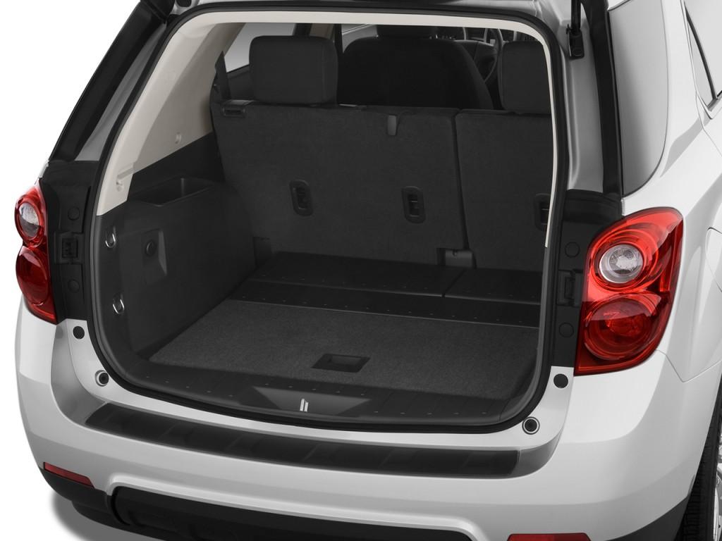 image 2014 chevrolet equinox fwd 4 door lt w 1lt trunk. Black Bedroom Furniture Sets. Home Design Ideas