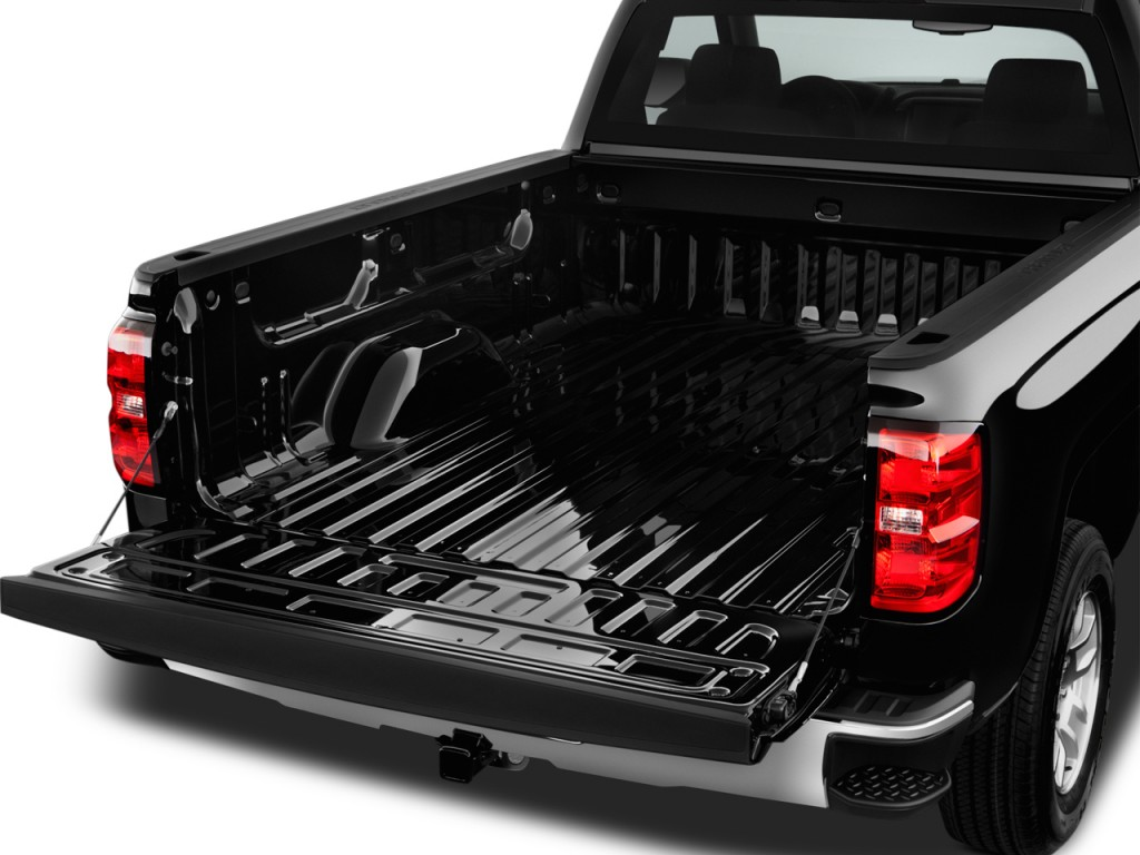 image 2014 chevrolet silverado 1500 2wd reg cab 119 0 lt w 1lt trunk size 1024 x 768 type. Black Bedroom Furniture Sets. Home Design Ideas