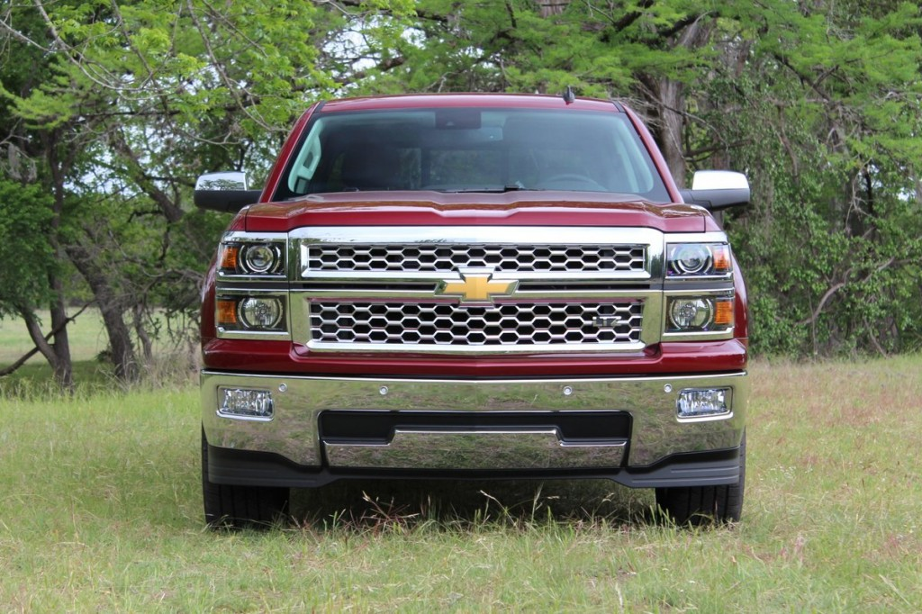 2014 chevy silverado driven toyota recall best used. Black Bedroom Furniture Sets. Home Design Ideas