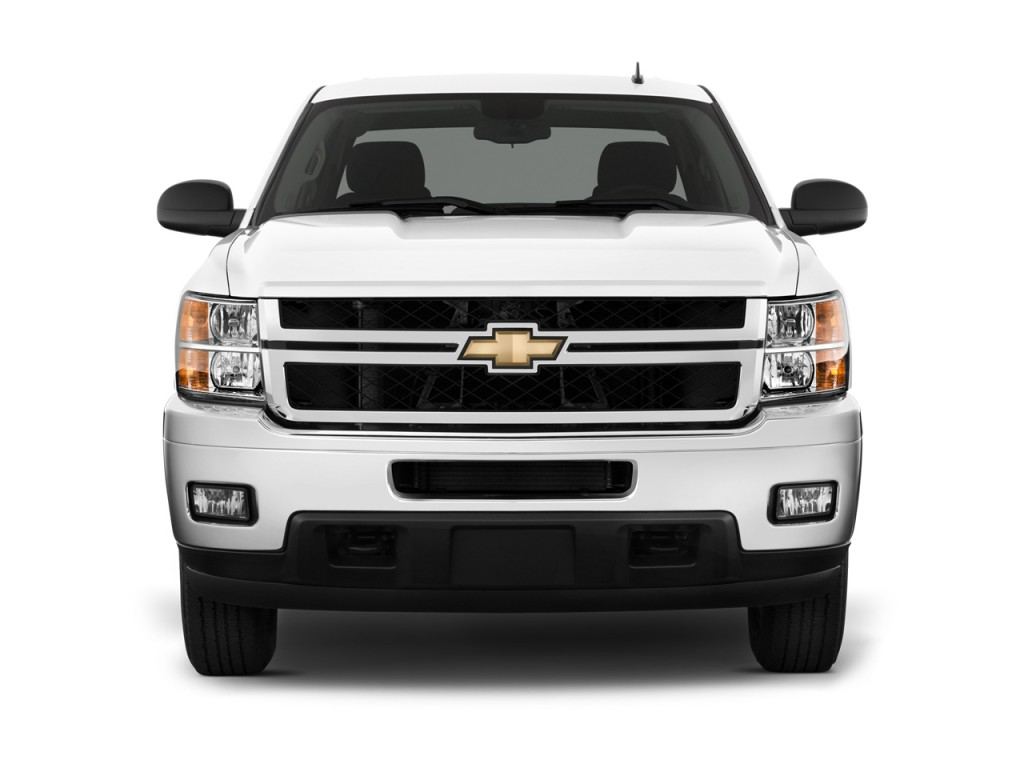 image 2014 chevrolet silverado 2500hd 2wd crew cab 153 7 work truck front exterior view size. Black Bedroom Furniture Sets. Home Design Ideas