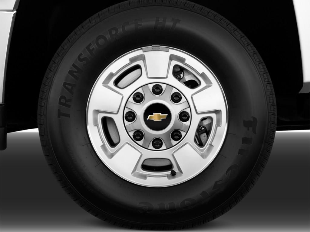 image 2014 chevrolet silverado 2500hd 2wd crew cab 153 7 work truck wheel cap size 1024 x. Black Bedroom Furniture Sets. Home Design Ideas