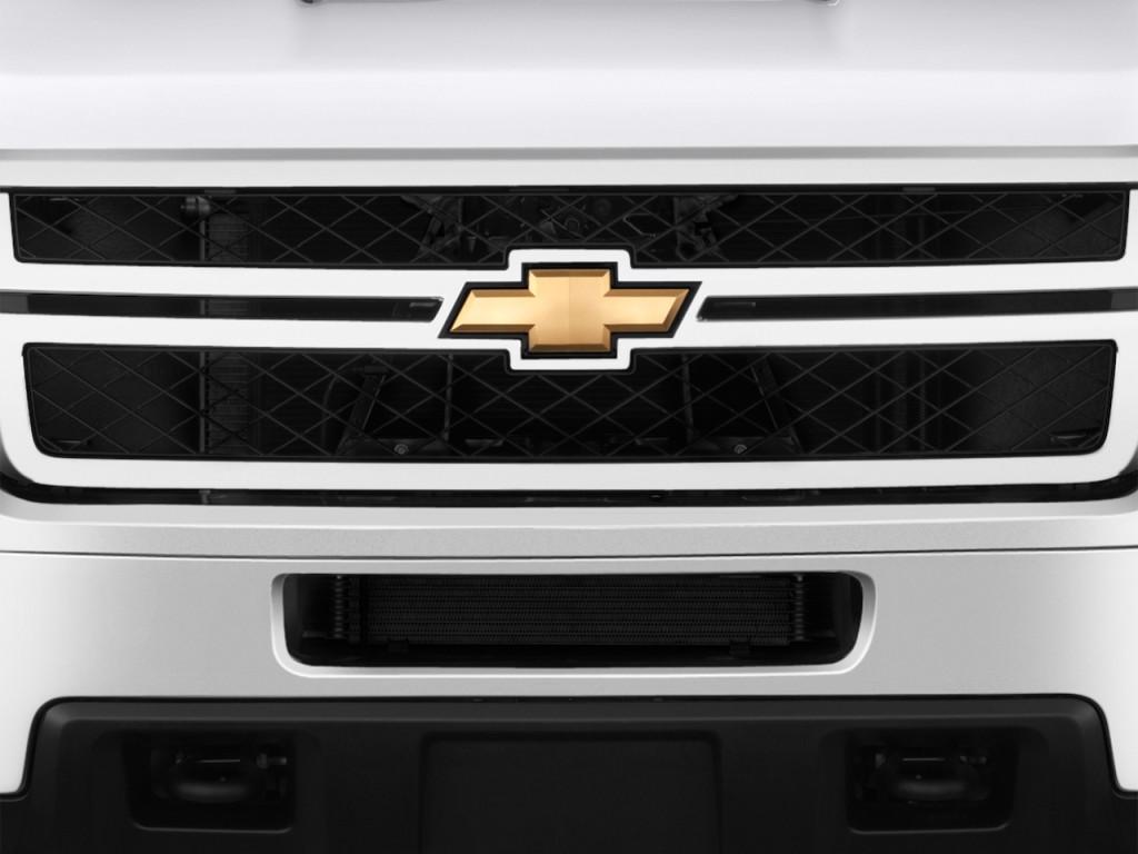 image 2014 chevrolet silverado 2500hd 2wd reg cab 133 7 work truck grille size 1024 x 768. Black Bedroom Furniture Sets. Home Design Ideas