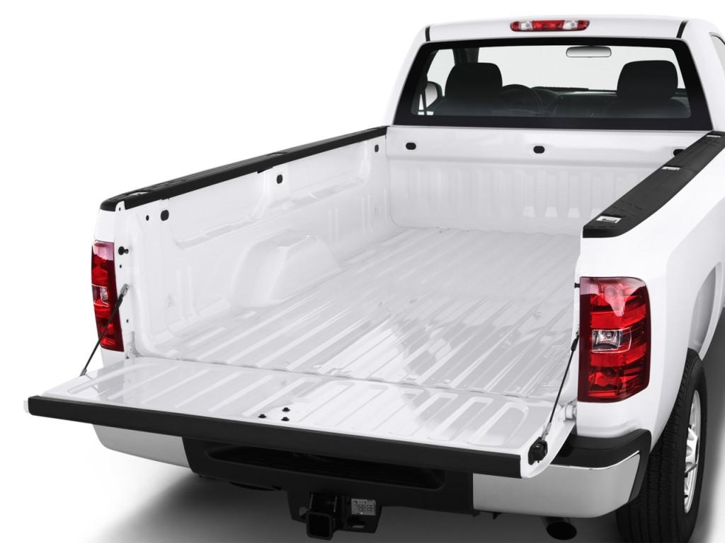 image 2014 chevrolet silverado 2500hd 2wd reg cab 133 7 work truck trunk size 1024 x 768. Black Bedroom Furniture Sets. Home Design Ideas