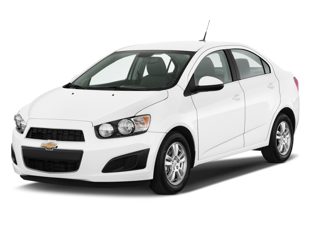 2014 Chevrolet Sonic (Chevy) Review, Ratings, Specs, Prices, And Photos    The Car Connection