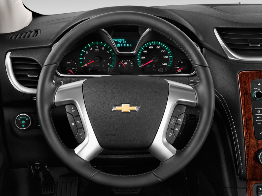 the cars profile about chevrolet traverse lt awd ttac review truth capsule