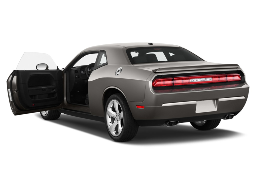 2014 Dodge Challenger 2-door Coupe R/T Plus Open Doors  sc 1 st  Green Car Reports & Image: 2014 Dodge Challenger 2-door Coupe R/T Plus Open Doors size ...