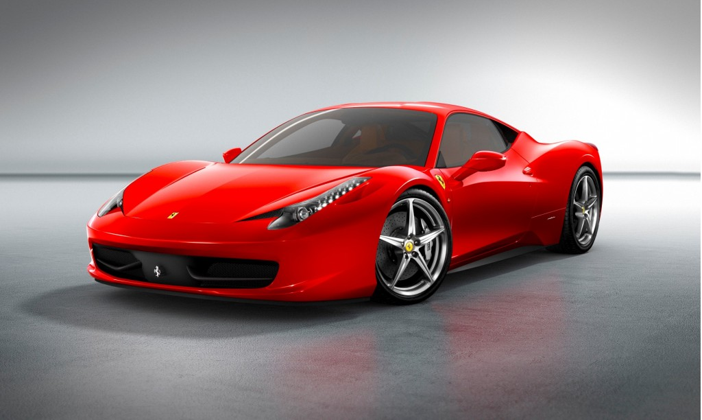 Etonnant 2014 Ferrari 458 Italia Review, Ratings, Specs, Prices, And Photos   The Car  Connection