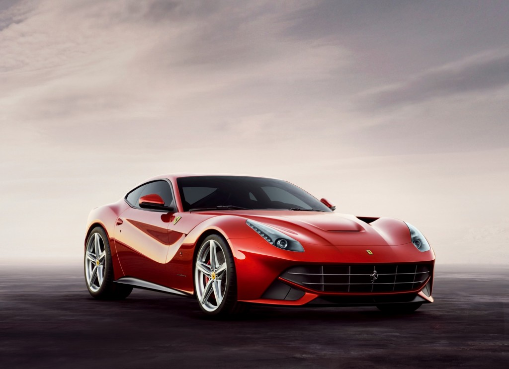 2016 Ferrari F12 Berlinetta Review Ratings Specs Prices And