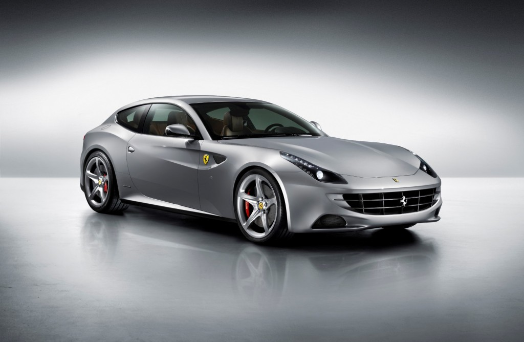 2014 Ferrari FF Review, Ratings, Specs, Prices, And Photos   The Car  Connection
