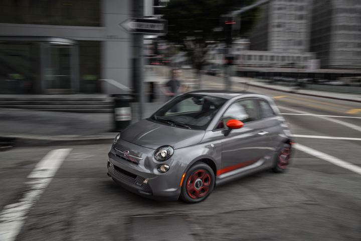 Fiat 500e Electric Car Software Issue Leads To Fourth Recall
